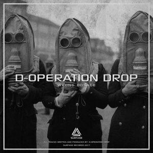 D-Operation Drop 歌手頭像