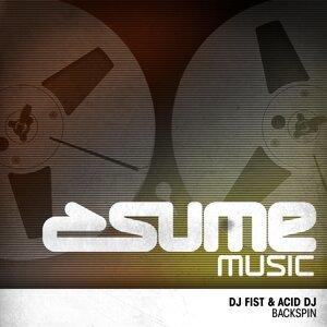 DJ Fist, Acid DJ 歌手頭像