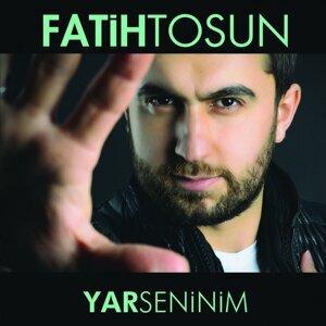 Fatih Tosun 歌手頭像