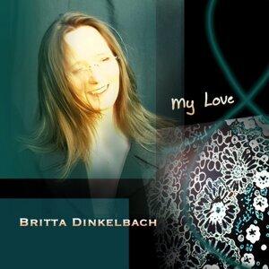 Britta Dinkelbach 歌手頭像