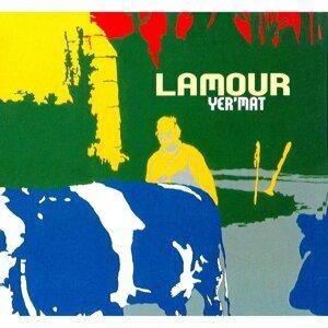 Pascal Lamour 歌手頭像