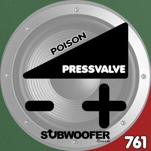 PressValve 歌手頭像