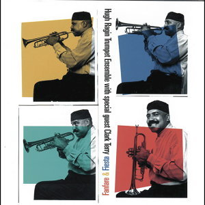 Hugh Ragin Trumpet Ensemble 歌手頭像