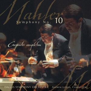 Dallas Symphony Orchestra 歌手頭像