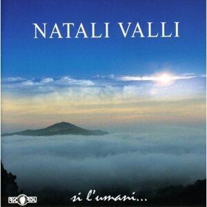 Natali Valli 歌手頭像