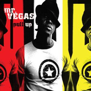 Mr. Vegas 歌手頭像