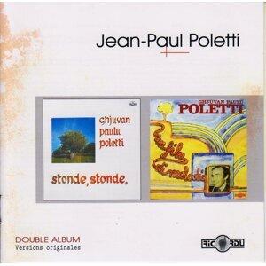 Jean-Paul Poletti 歌手頭像