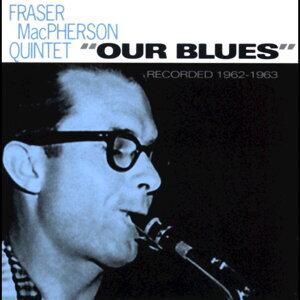 Fraser MacPherson Quintet 歌手頭像