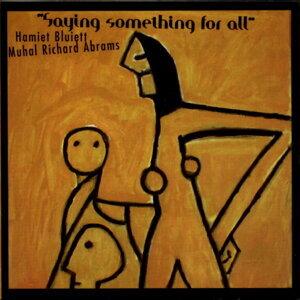 Hamiet Bluiett, Muhal Richard Abrams 歌手頭像