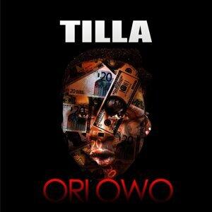 Tilla 歌手頭像