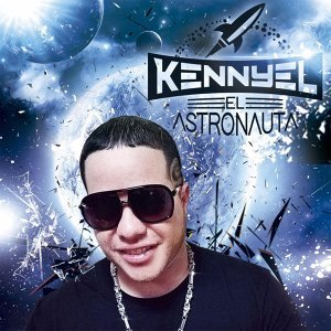 Kennyel El Astronauta 歌手頭像