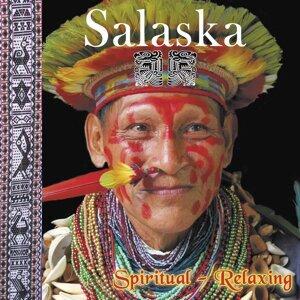 Salaska 歌手頭像