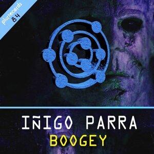 Iñigo Parra 歌手頭像