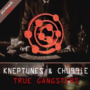 Kneptunes , CHU99iE 歌手頭像
