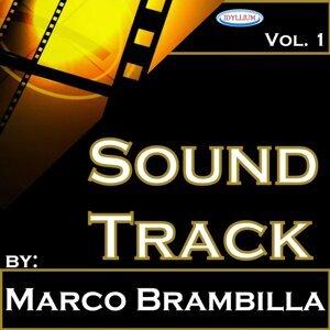 Marco Brambilla 歌手頭像