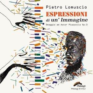 Pietro Lomuscio 歌手頭像