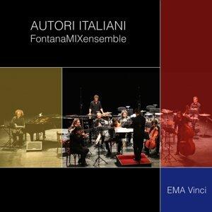 FontanaMIXensemble, Francesco La Licata 歌手頭像