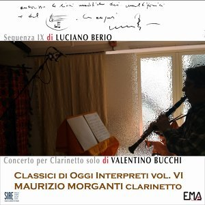 Maurizio Morganti 歌手頭像