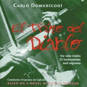 El Trino del Diablo Ensemble, Francisco de Galvez, Maren Ritter-Pichl, Barbara Hoos de Jokisch 歌手頭像