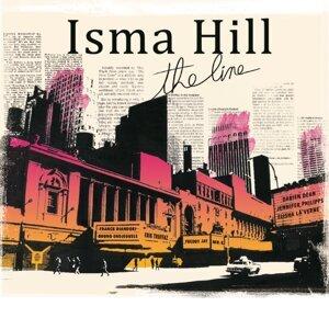 Isma Hill 歌手頭像
