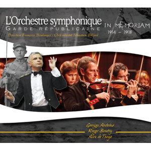 Sébastien Billard, François Boulanger, Orchestre symphonique de la garde républicaine 歌手頭像