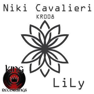 Niki Cavalieri 歌手頭像