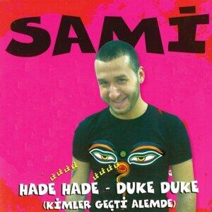 Sami Levi 歌手頭像