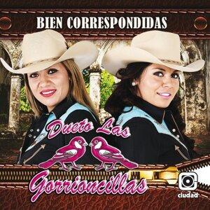 Dueto Las Gorrioncillas 歌手頭像