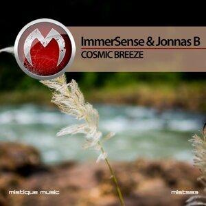 ImmerSense, Jonnas B 歌手頭像