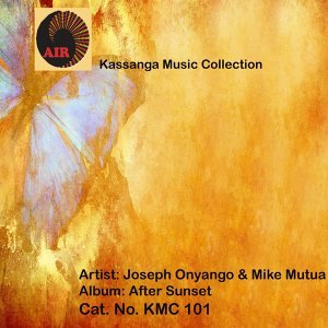 Joseph Onyango, Mike Mutua 歌手頭像