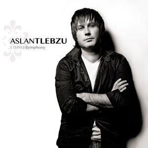 Аслан Тлебзу 歌手頭像
