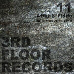 AFFKT, Fiddo 歌手頭像