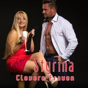 Styrina 歌手頭像
