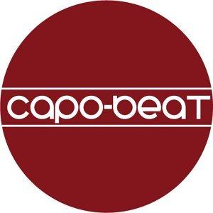 CAPO-BEAT 歌手頭像