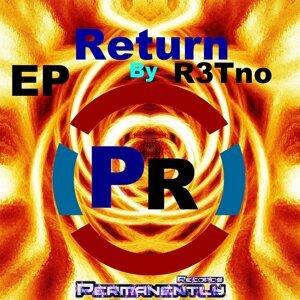 R3Tno 歌手頭像