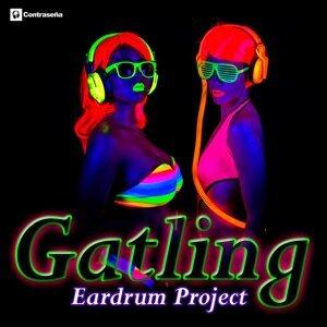 Eardrum Project 歌手頭像