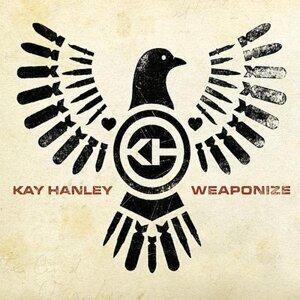 Kay Hanley 歌手頭像