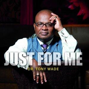 Dr. Tony Wade 歌手頭像