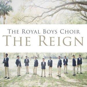 The Royal Boys Choir 歌手頭像