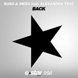 Suso & Meba featuring Alexandra Tess 歌手頭像
