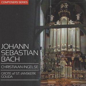 Christiaan Ingelse 歌手頭像
