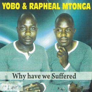 Yobo, Rapheal Mtonga 歌手頭像