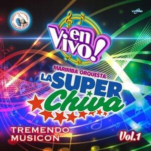 Marimba Orquesta La Super Chiva 歌手頭像