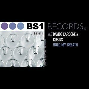 Davide Carbone & Kubiks 歌手頭像