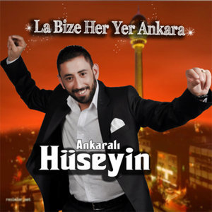 Ankaralı Hüseyin 歌手頭像