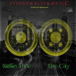 Stephen Allen Music 歌手頭像