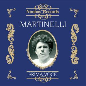 Giovanni Martinelli, Francis Lapitino 歌手頭像