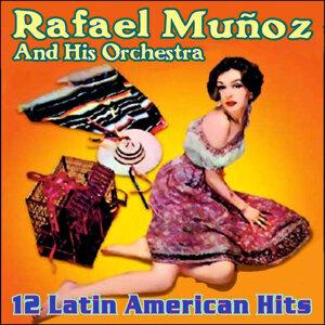 Orchestra Rafael Muñoz 歌手頭像
