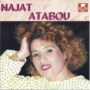 Najat Atabou 歌手頭像