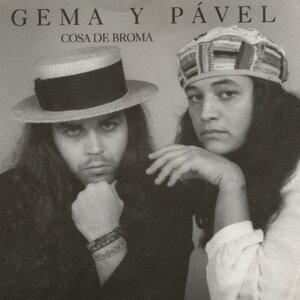 Gema & Pavel 歌手頭像